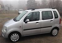 Opel Agila 1.2 klima -01