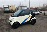Smart ForTwo Cdi -06