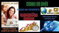 Saradnik u svetskoj kompaniji - posao marketing