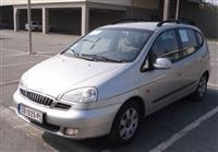 Daewoo Tacuma plin registrovan -01
