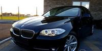 2012 BMW 525 d 2.0d 218 ks