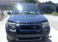 Land Rover Freelander 2.0 tddi -04