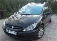 Peugeot 307 2.0hdi 66kw -05