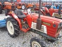 Yanmar vocarski traktori -92
