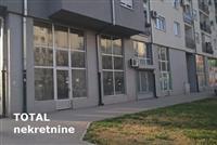 Nov lokal na Novom naselju, etaziran na 72 m2