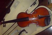 Majstorska 4/4 violina