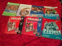 knjige I zbirke za 5 I 6 razred