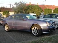 Mercedes-Benz CLK-Class  -01