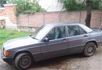 Mercedes-Benz 190 D -89