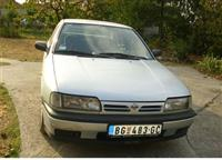 Nissan Primera -91