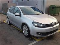 2009 VW GOLF 6 2.0TDI Highline