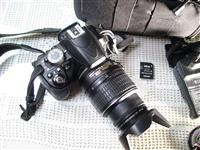 Nikon D3100 (18-55mm)