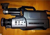 Philips VKR 6855 profesionalna kamera