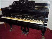 Polukoncertni klavir J.NEMETHEN IN WIEN