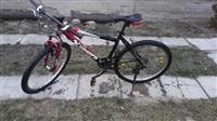 Biciklo u ekstra stanju .