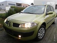 Renault Megane 1,6 16v -04