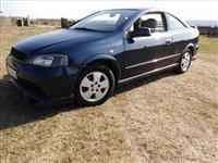 2001 Opel Astra G BERTONE
