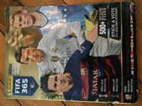 Prodajem album FIFA 365