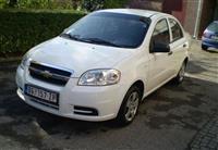 Chevrolet Aveo LS -08