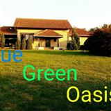 Resort Blue Green Oasis