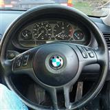 BMW e46 Trokraki volan sa komandama