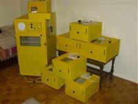 Japanske prepelice kavezi inkubatori