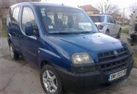 Fiat Doblo 1.9 JTD -04