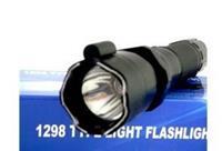 Elektro Soker lampa + laser 1298
