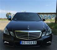Mercedes Benz E 350 cdi avangard -10