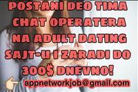 online posao