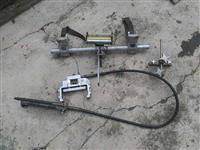 alat za nastavljanje kablova