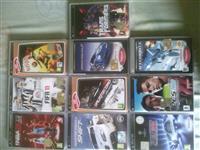 Igre za PSP
