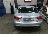 Audi A5 s line -07