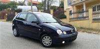 2003 Volkswagen Polo 1.4