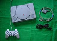 Sony PlayStation 1 cipovan