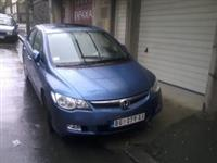 Honda Civic 1.8 Sedan 4D -07