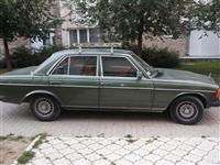 Mercedes 200D -81