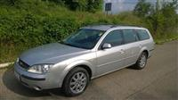 Ford Mondeo TDCI -02