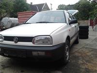 VW Golf 3 td