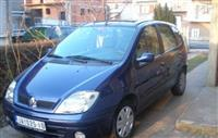 Renault Scenic expression - 01