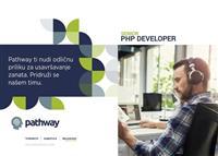 Tražimo Senior PHP Developera!