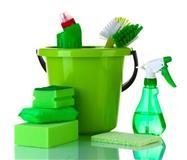 Precizno čišćenje vašeg doma.Clean  and fresh!
