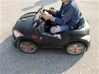 Auto na baterije