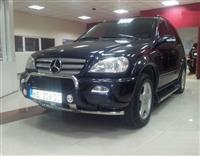 Mercedes Benz ML 400 limited amg brabus -02