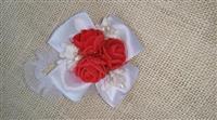 Cvetici za kicenje - narukvice i reveri