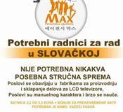 Posao u Slovackoj