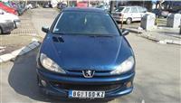 Peugeot 206 1.4 16v -04