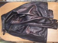 Kozna jakna Nova od telece koze iz filma sindjelic