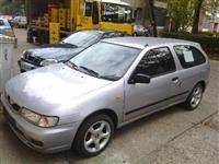 Nissan Almera - 97