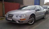 Chrysler 300M - 00